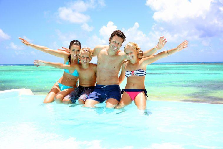 Лучшие отели Туниса для отдыха с детьми, а также плюсы и минусы