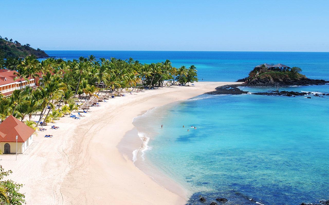 остров джерба фото пляжей