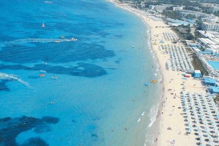 Лучшие пляжи туниса: советы по выбору туристам