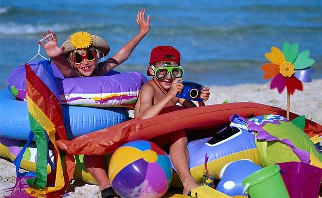 тунис отдых с детьми лучшие отели джерба