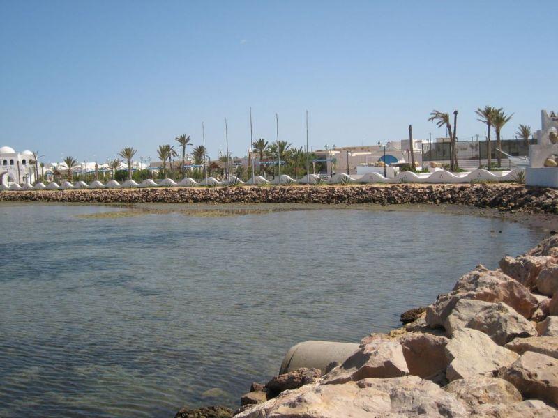 что посетить на джербе тунис