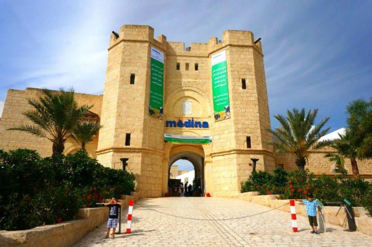 Хаммамет Тунис достопримечательности: что стоит посетить