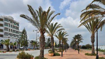 Хаммамет Тунис: подробная информация о курорте