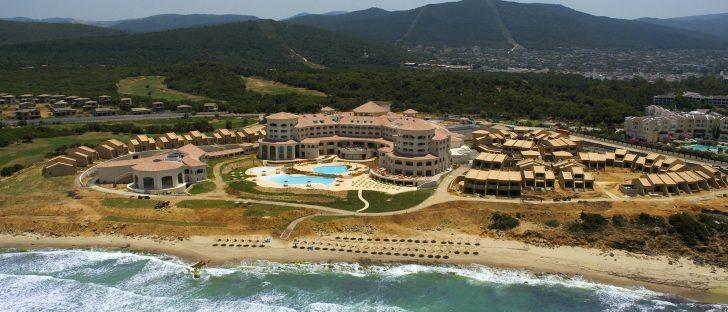 Табарка Тунис: подробная информация о курорте