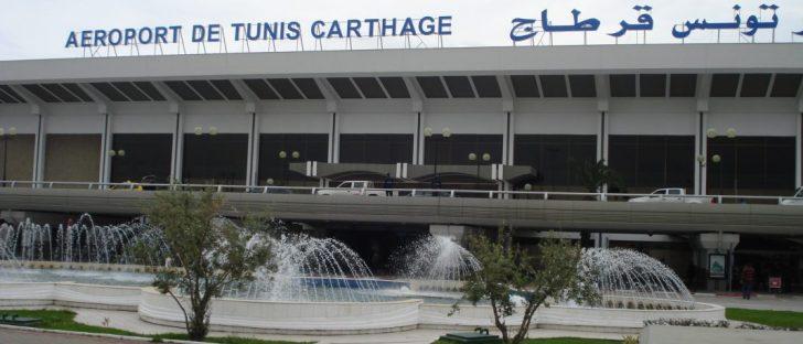 Аэропорты в Тунисе: выбираем лучшие