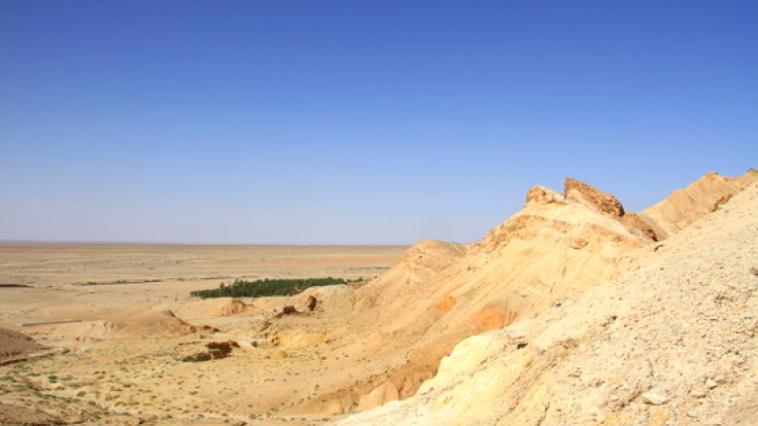 Экскурсия в Сахару Тунис: информация для туристов