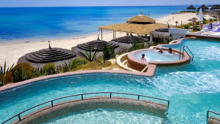 Где лучше отдыхать в Тунисе: описание всех курортов