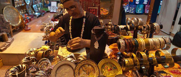 Что можно купить в Тунисе: советы для туристов