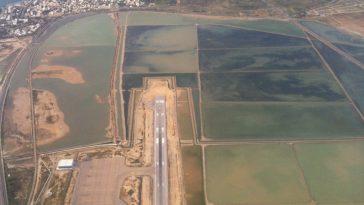Аэропорт Монастир: информация для туристов